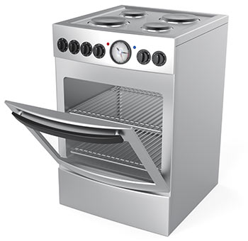 South Gate oven repair service