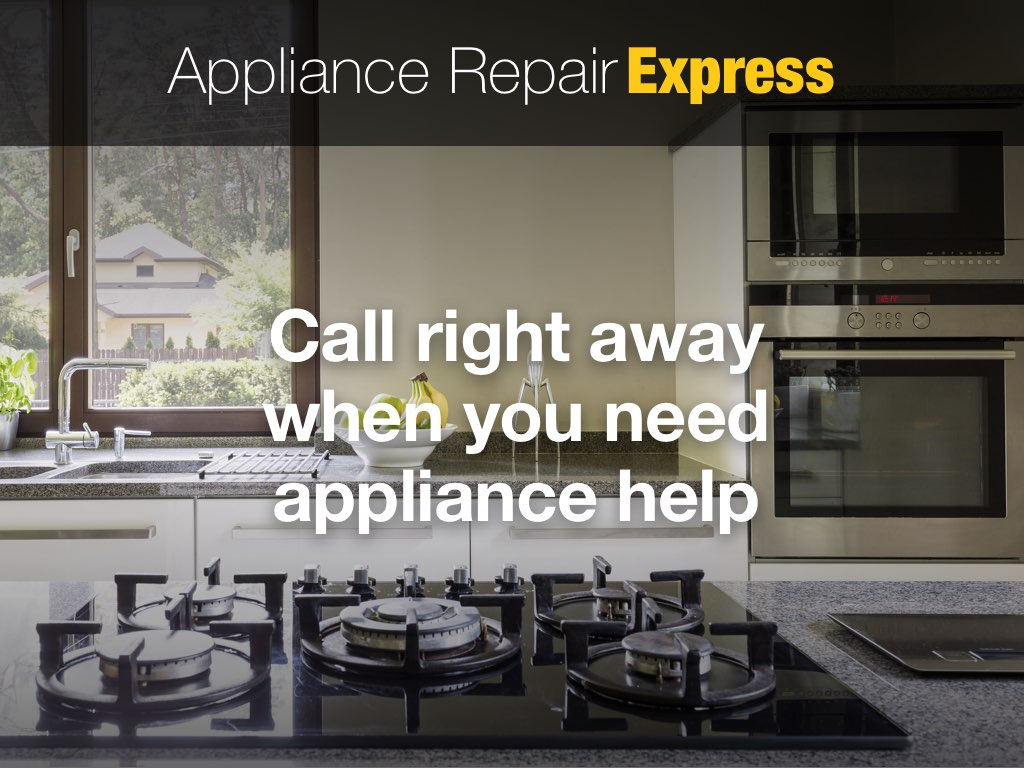 South Gate Appliance Repair Express 323 218 7434